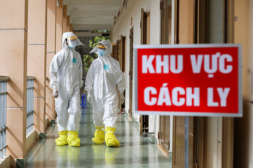 Sử dụng cơ sở lưu trú du lịch vào việc cách li phòng chống dịch bệnh Covid-19 - Ảnh 1.