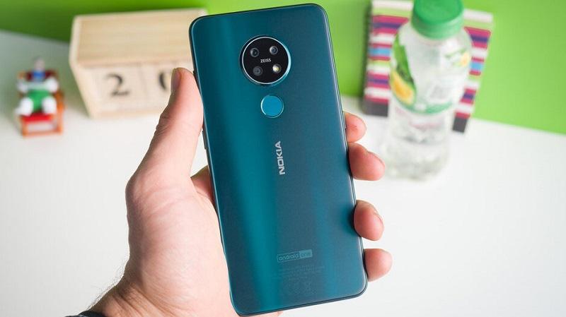 Nokia sẽ giới thiệu điện thoại 5G đầu tiên của mình trong tháng 3 - Ảnh 2.