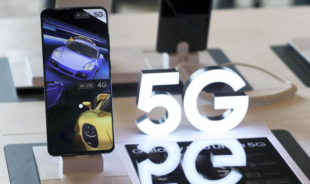 Thị trường điện thoại 5G tầm trung thêm chật - Ảnh 6.