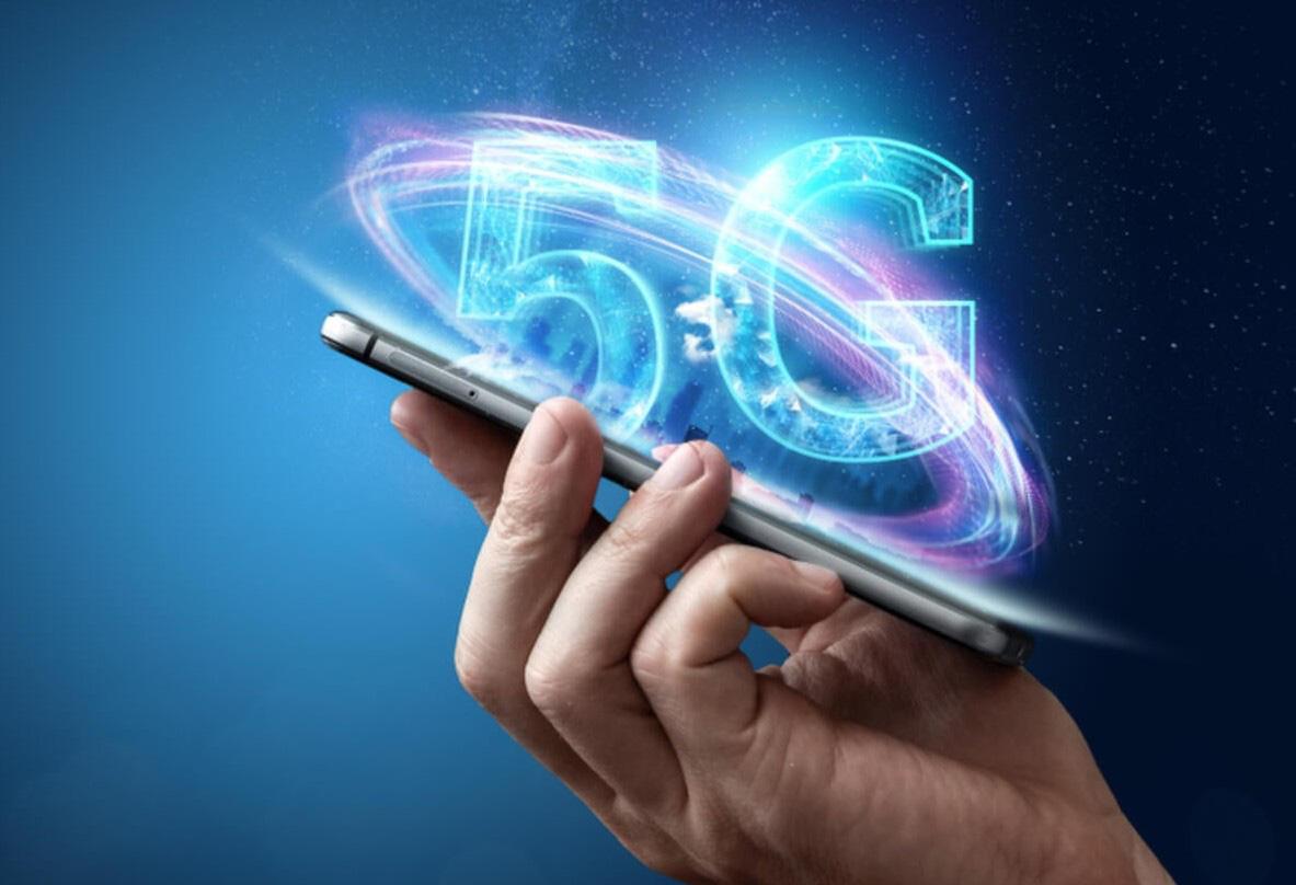 Thị trường điện thoại 5G tầm trung thêm chật - Ảnh 1.