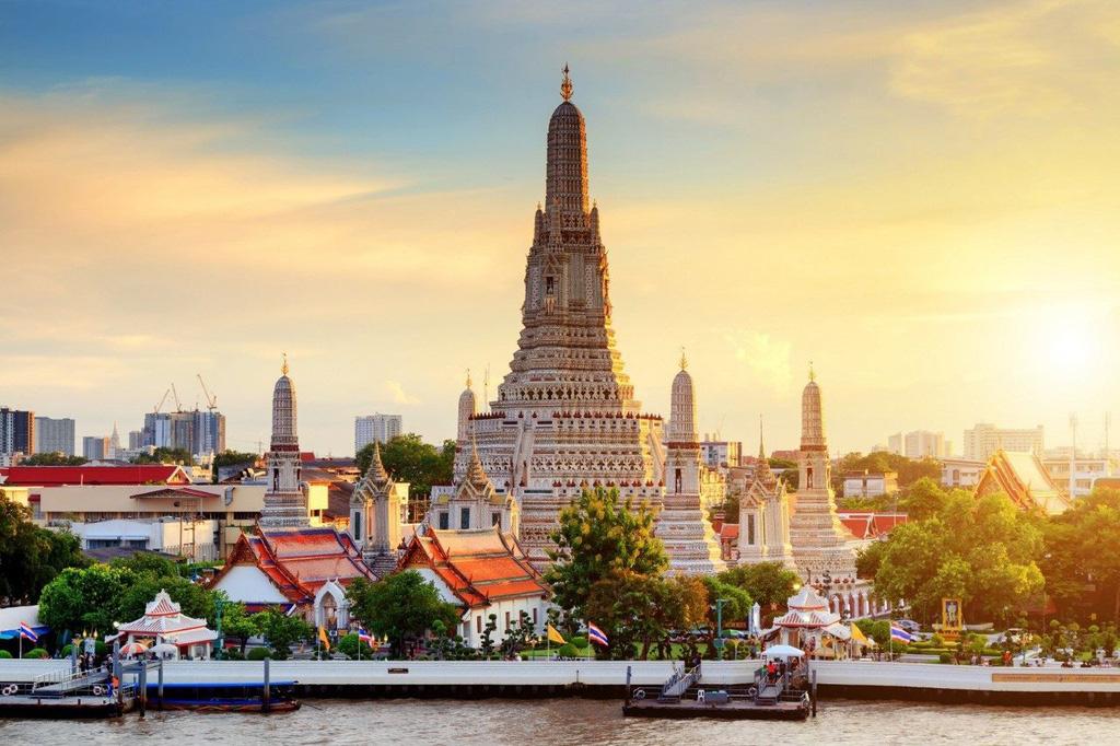 Vietnam Airlines và Vietravel hợp tác triển khai chương trình kích cầu tour du lịch Thái Lan - Ảnh 1.