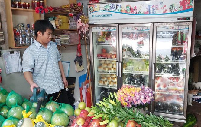 Ngày 8/3, hoa tại Hà Nội giảm giá mạnh vẫn ít người mua - Ảnh 9.