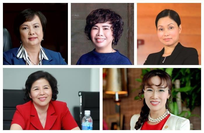 Cuộc đua tỉ USD của nữ doanh nhân đưa thế mạnh Việt ra thế giới - Ảnh 2.