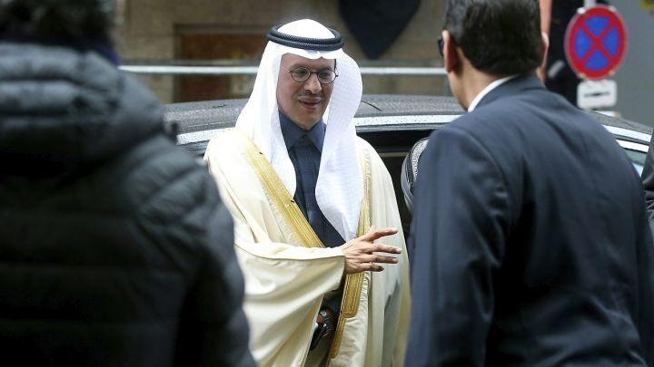 Các nước châm ngòi cuộc chiến giá dầu - Ảnh 1.