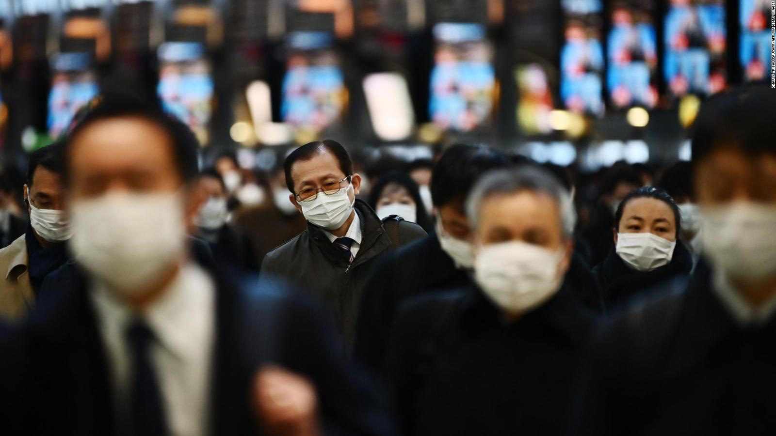 GDP Nhật Bản sụt giảm trầm trọng hơn dự đoán, dấy lên nỗi sợ suy thoái kinh tế - Ảnh 3.