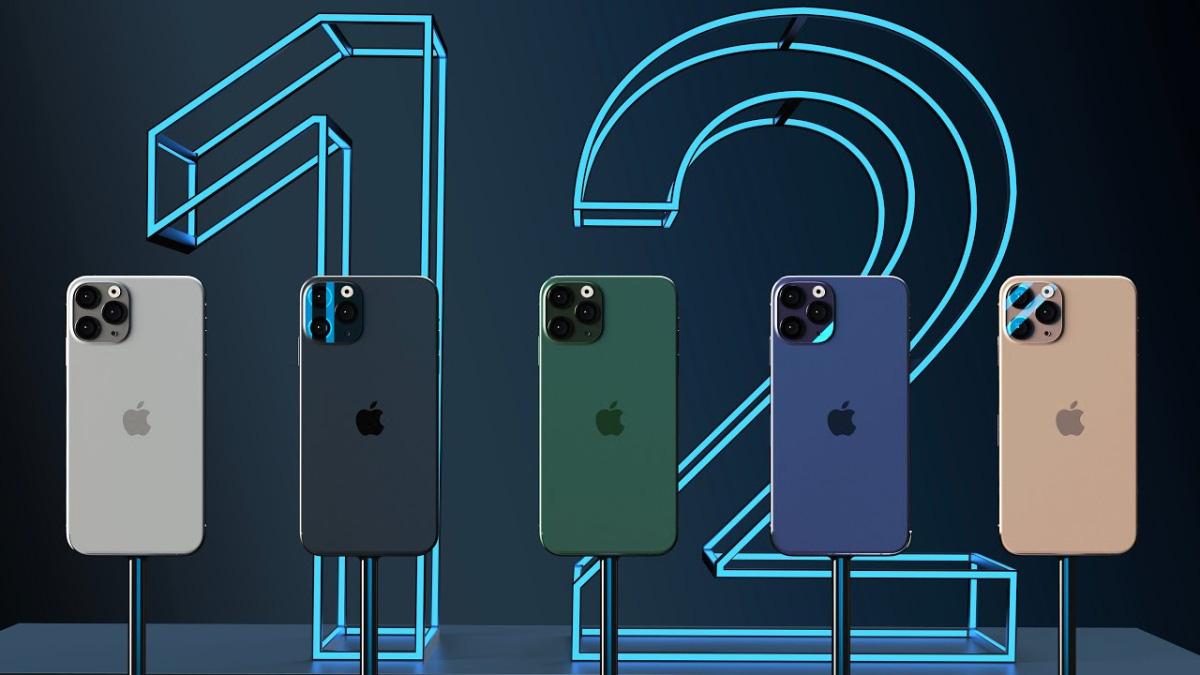 Apple sẽ cho Samsung thấy cách iPhone 12 đánh bại họ như thế nào - Ảnh 1.