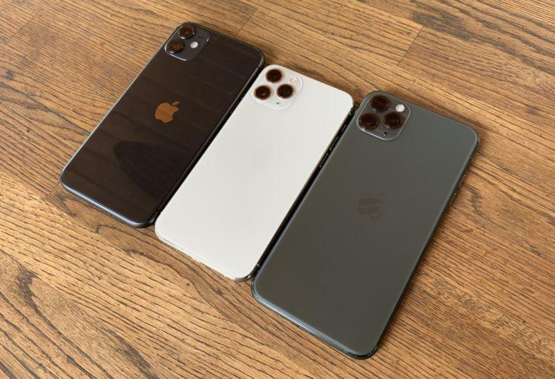 Điện thoại giảm giá tuần này: iPhone xách tay và Samsung S20 có nhiều ưu đãi - Ảnh 1.