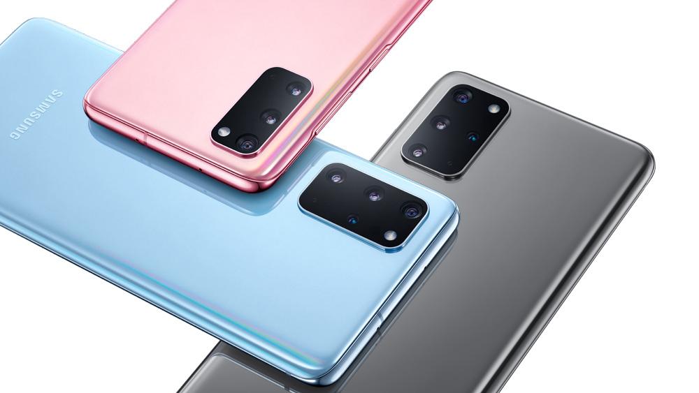 Điện thoại giảm giá tuần này: iPhone xách tay và Samsung S20 có nhiều ưu đãi - Ảnh 2.
