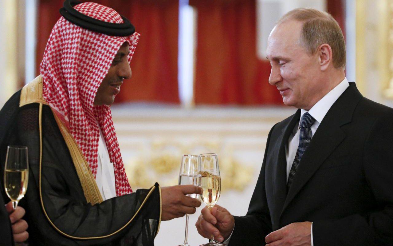 Vì sao giá dầu về thấp nhất gần 30 năm qua sau khi Nga và OPEC nói lời chia tay? - Ảnh 1.
