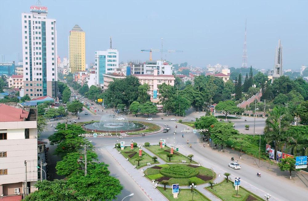 Tỉnh Phú Thọ mời đầu tư cho loạt dự án mới có tổng vốn dự kiến tỉ đồng - Ảnh 1.