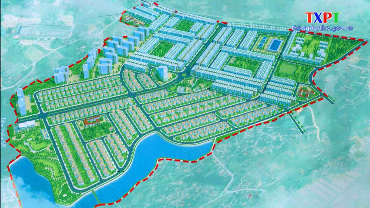 Tỉnh Phú Thọ mời đầu tư cho loạt dự án mới có tổng vốn dự kiến tỉ đồng - Ảnh 2.