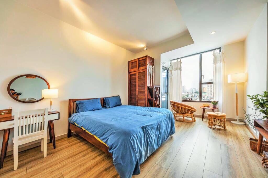 TP HCM ngưng nhận khách mới tại các homestay, Airbnb, cơ sở lưu trú ngắn hạn - Ảnh 2.