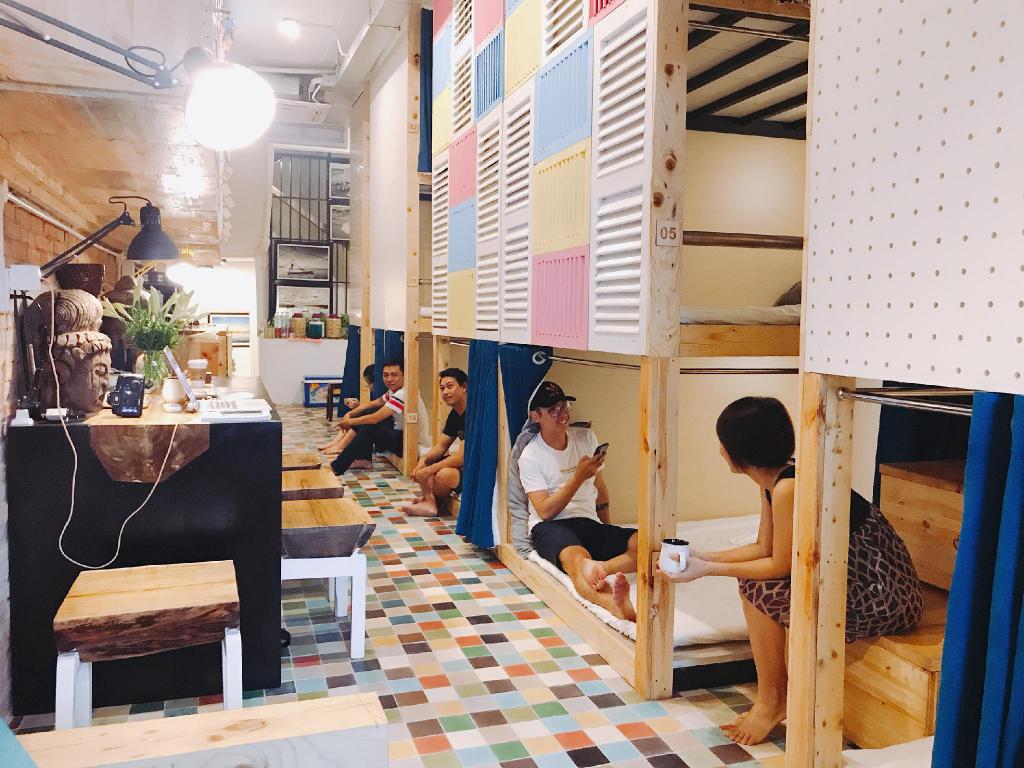 TP HCM ngưng nhận khách mới tại các homestay, Airbnb, cơ sở lưu trú ngắn hạn - Ảnh 1.
