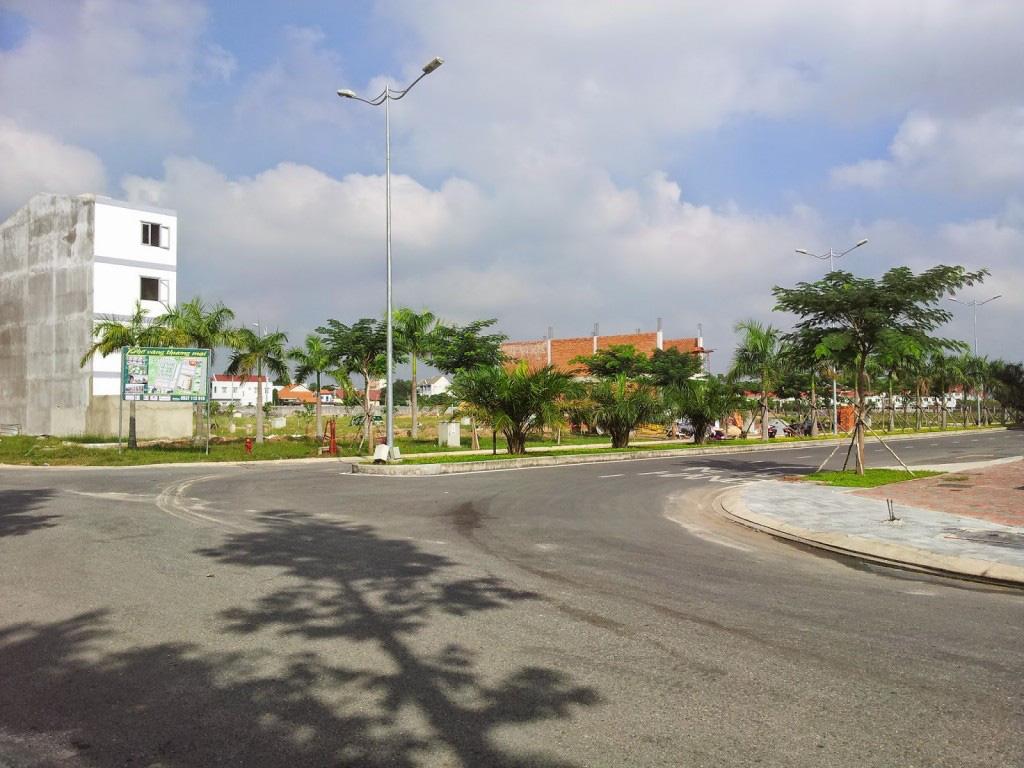 Thanh Hoá sắp có thêm khu đô thị rộng gần 40 ha gần đại lộ Nam sông Mã - Ảnh 1.