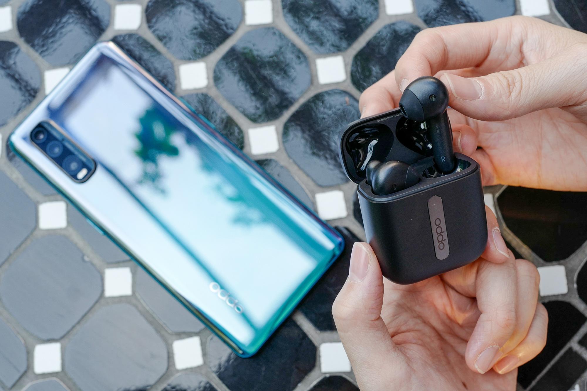 Điện thoại mới ra mắt tháng 4: Giá tầm trung, đẩy mạnh công nghệ camera - Ảnh 8.