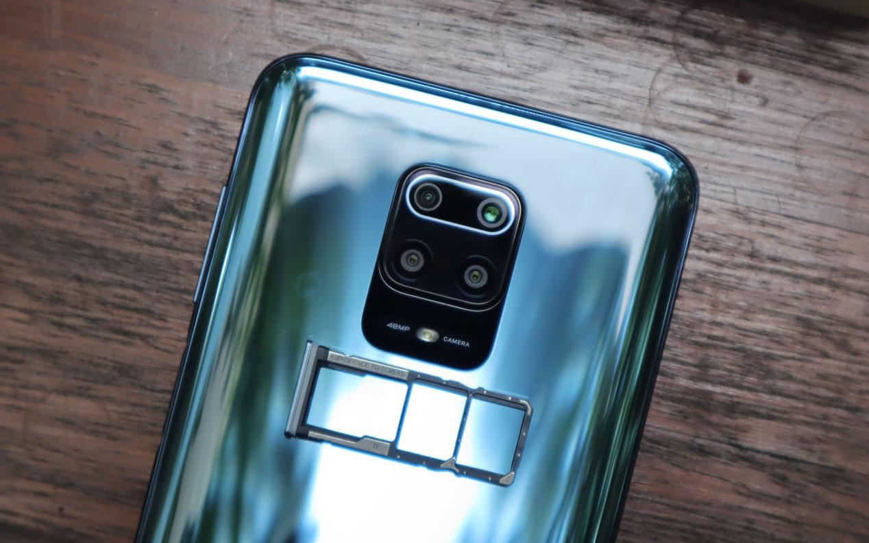 Điện thoại mới ra mắt tháng 4: Giá tầm trung, đẩy mạnh công nghệ camera - Ảnh 3.