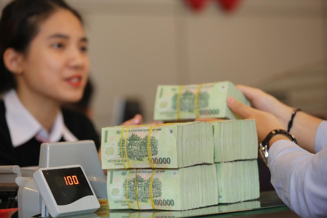 Ngân hàng Nhà nước: Người dân không cần phải rút tiền dự phòng trong lúc cách li xã hội - Ảnh 2.