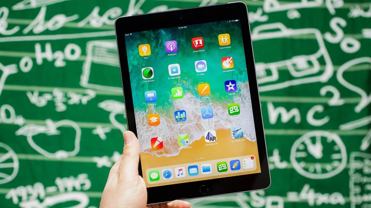 Thị trường iPad giảm giá sôi động trong mùa dịch Covid-19  - Ảnh 5.