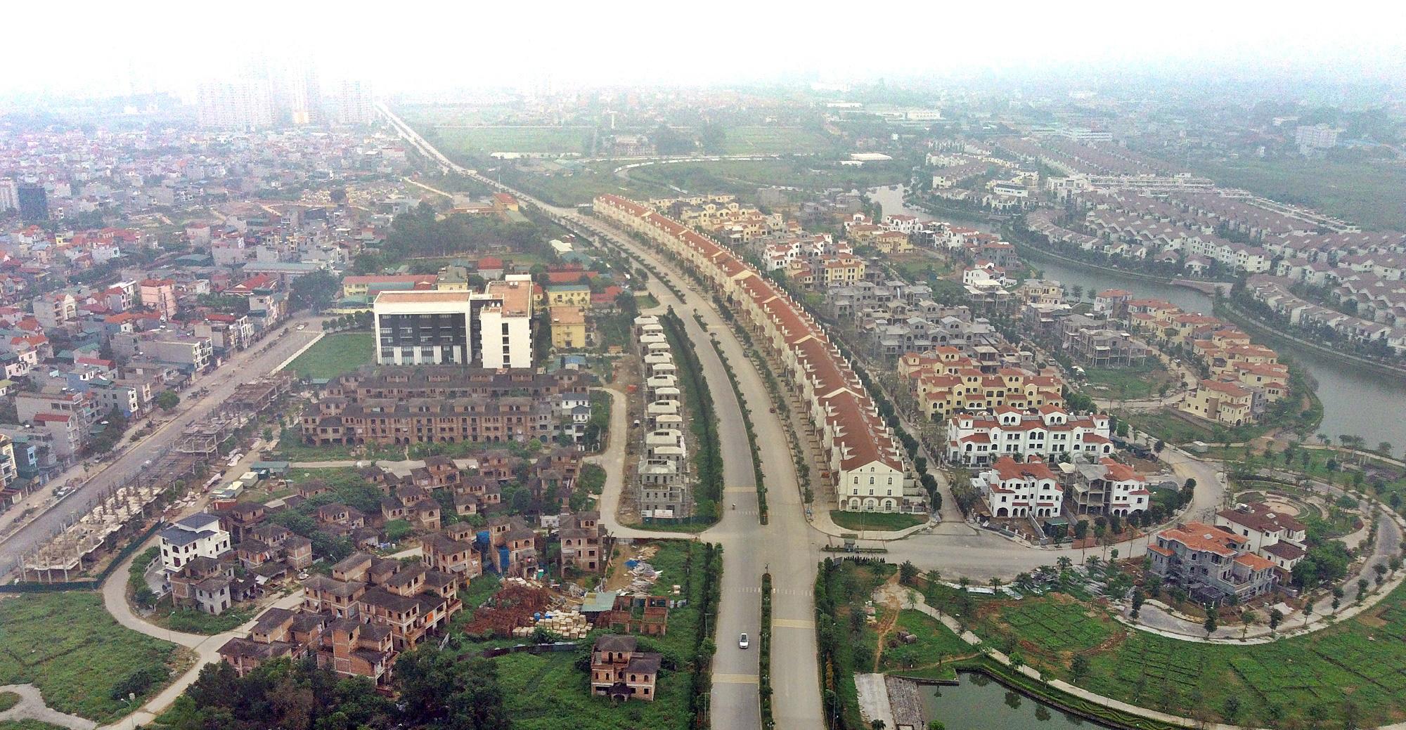 Đường sẽ mở theo qui hoạch ở Hà Nội: Toàn cảnh đường nối KĐT Nam An Khánh đến Sân vận động Mỹ Đình - Ảnh 17.