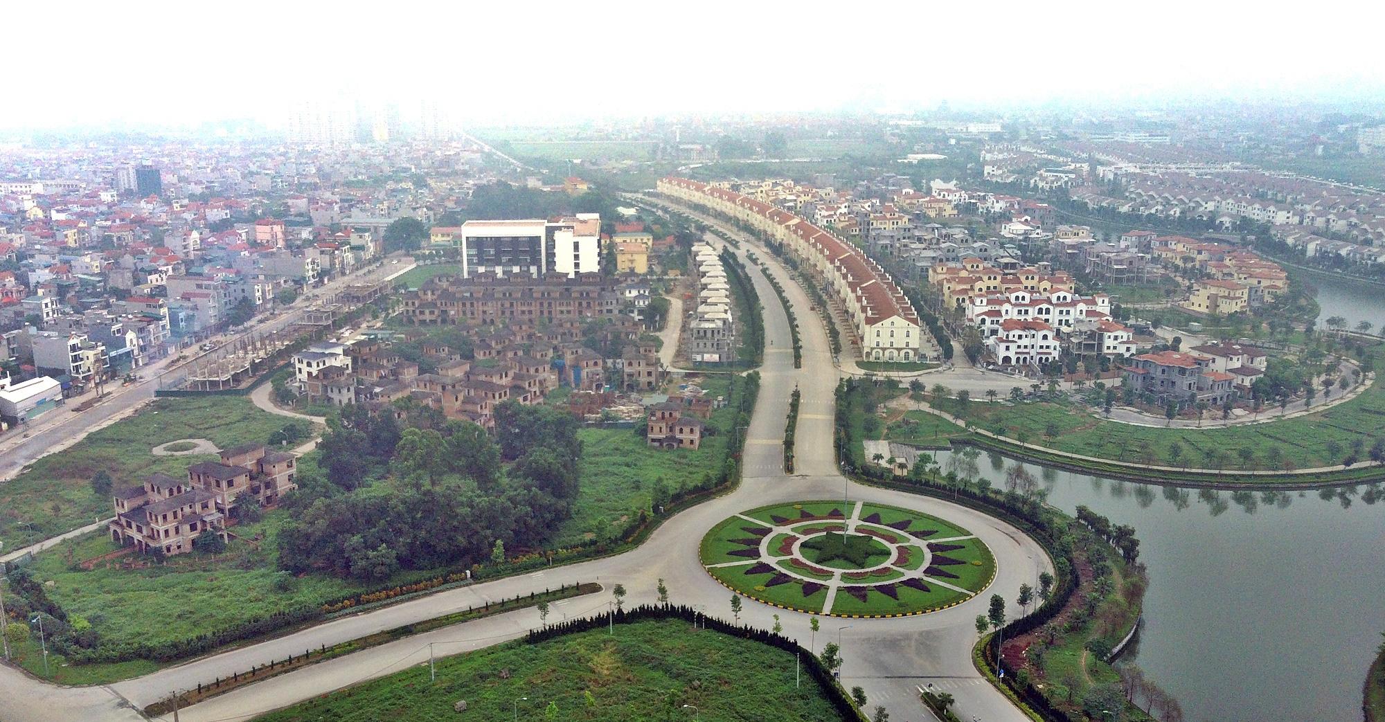 Đường sẽ mở theo qui hoạch ở Hà Nội: Toàn cảnh đường nối KĐT Nam An Khánh đến Sân vận động Mỹ Đình - Ảnh 19.