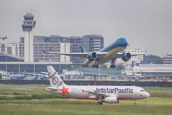 Thương hiệu Jetstar Pacific có thể sẽ bị 'xoá sổ'? - Ảnh 1.