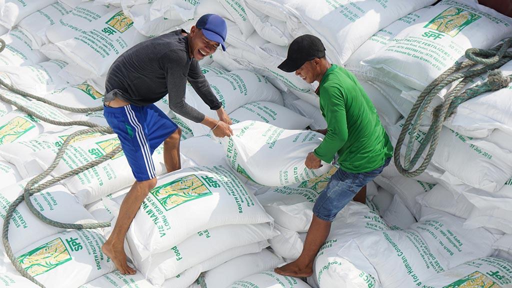Đề nghị dừng xuất khẩu gạo tẻ thường đến giữa tháng 6 vì dịch Covid-19 - Ảnh 1.