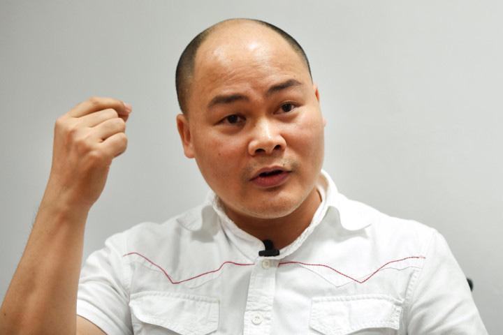 Ông Nguyễn Tử Quảng tuyên bố BKAV sẽ sản xuất máy thở chống dịch Covid - 19 - Ảnh 1.