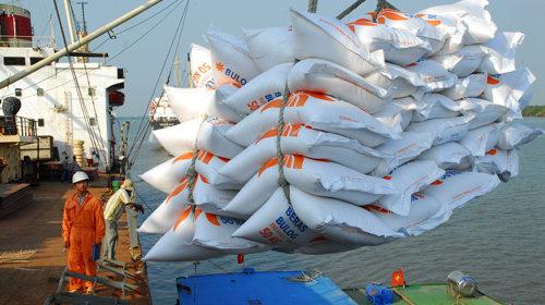 Bộ Công Thương quy định cụ thể 400.000 tấn gạo xuất khẩu trong tháng 4 - Ảnh 1.