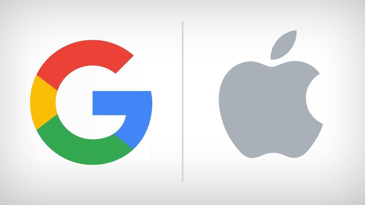 Apple và Google bắt tay tạo phần mềm ngăn chặn virus Covid-19 lây lan - Ảnh 1.