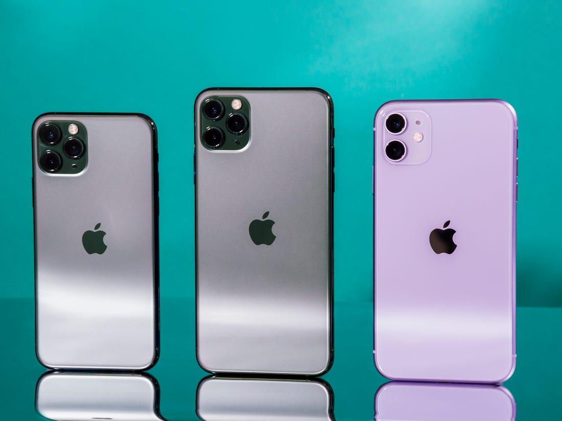 Điện thoại giảm giá: iPhone lẫn Android đều có khuyến mãi - Ảnh 1.