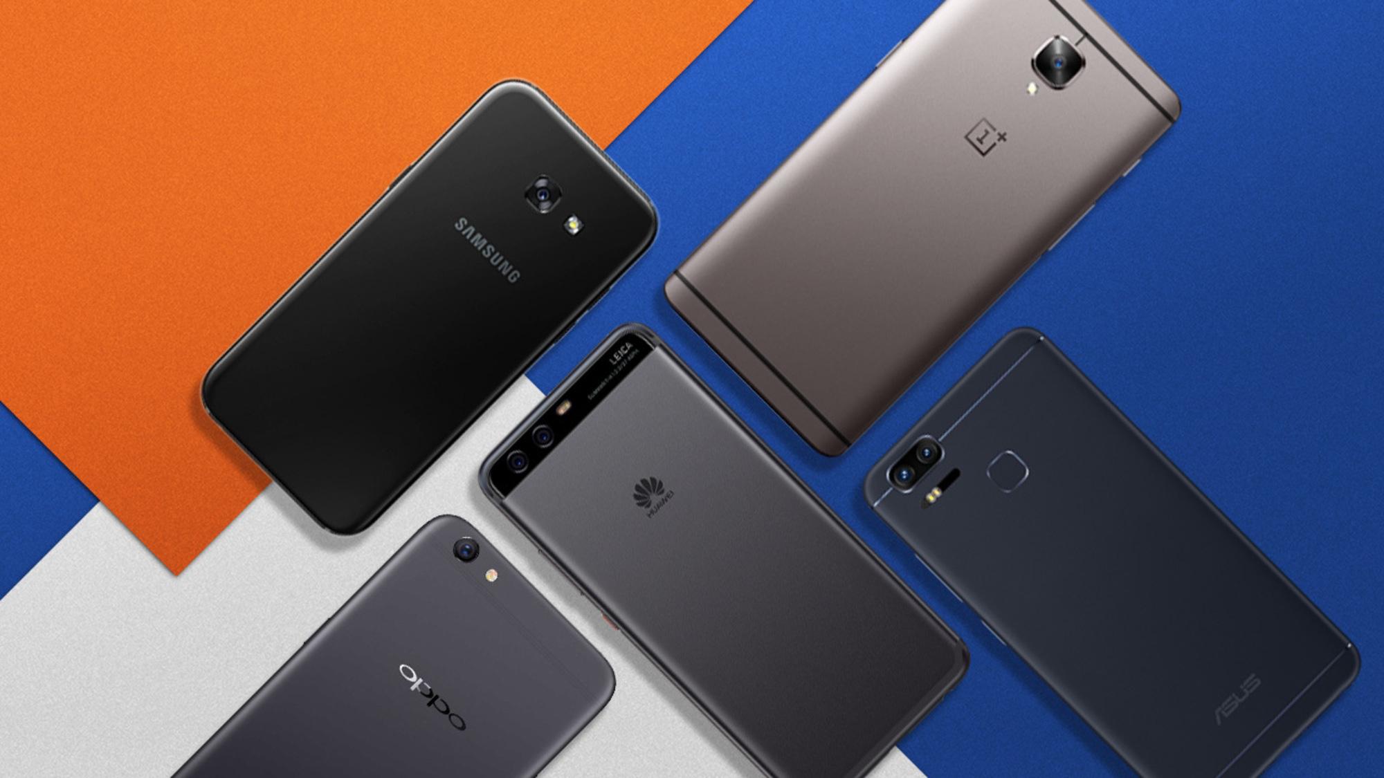 Điện thoại giảm giá: iPhone lẫn Android đều có khuyến mãi - Ảnh 2.