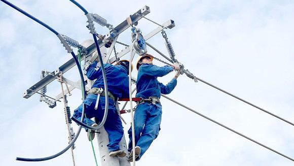 Bộ Công Thương kêu gọi Hàn Quốc đầu tư vào điện, năng lượng tái tạo của Việt Nam - Ảnh 1.