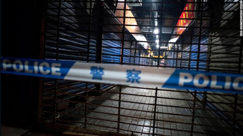 Bị cho là nguyên nhân gây ra Covid-19, những khu 'chợ ướt' tại Trung Quốc liệu có tiếp tục hoạt động? - Ảnh 2.