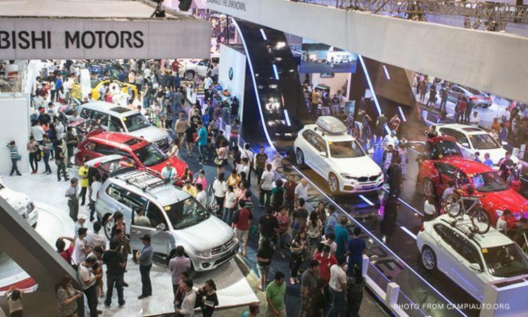 Trung Quốc tài trợ cho các hãng ô tô để phục hồi doanh số bán hàng sau đại dịch - Ảnh 1.