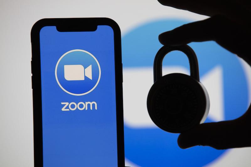 Hơn nửa triệu tài khoản ứng dụng Zoom bị lộ, khuyến cáo không nên sử dụng trong hội họp trực tuyến - Ảnh 3.