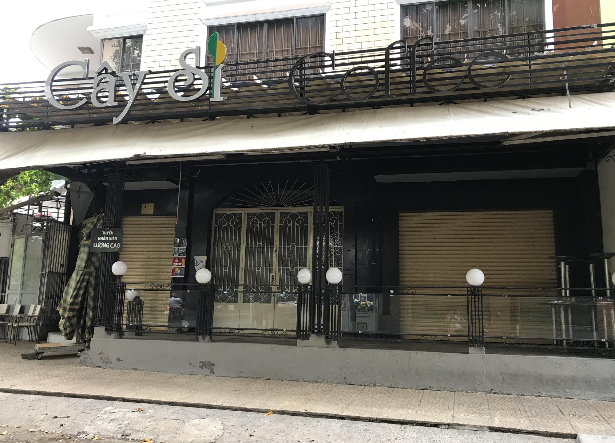 Cửa hàng, quán ăn Sài Gòn nín thở chờ lệnh cách li xã hội - Ảnh 9.