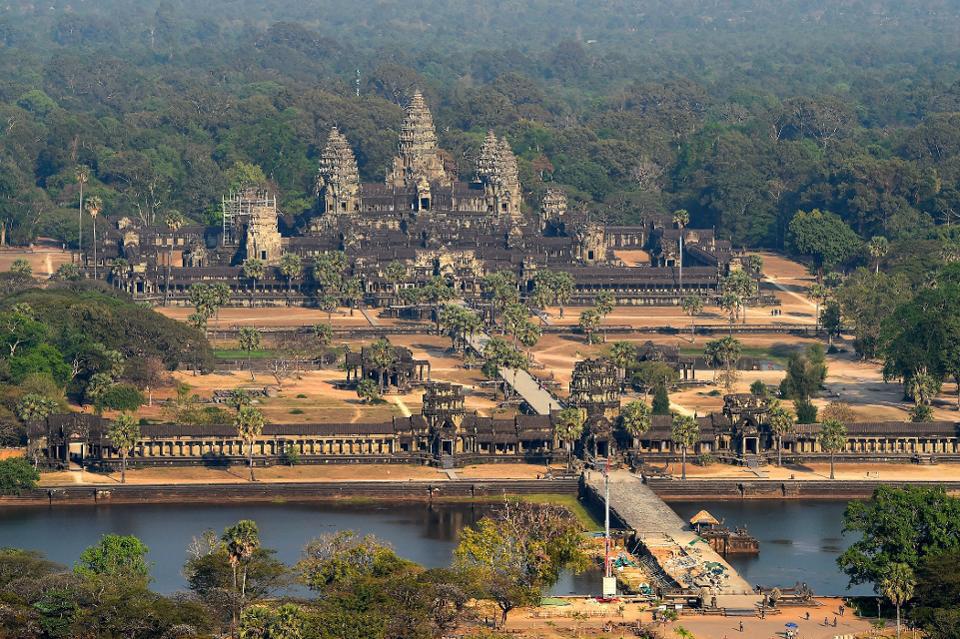 Khám phá 7 di sản UNESCO nổi tiếng thế giới ngay tại nhà trong mùa dịch Covid-19 - Ảnh 6.