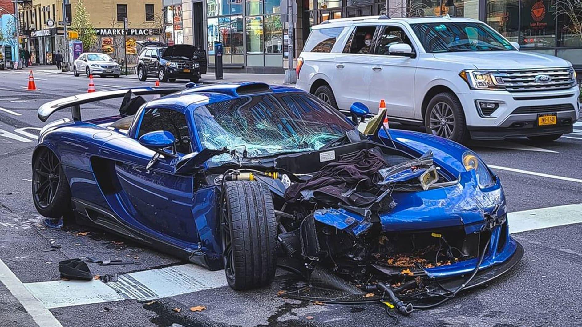 Đường phố New York vắng người vì dịch Covid-19, nỗi lo hung thần xa lộ nhân lên gấp đôi - Ảnh 3.