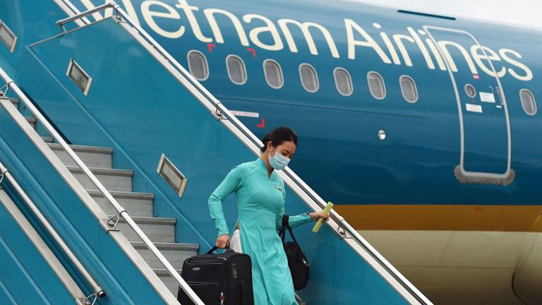 CEO Dương Trí Thành: Covid-19 khiến Vietnam Airlines khó khăn nhất lịch sử, gần 100 máy bay đắp chiếu, mất 50.000 tỉ - Ảnh 3.