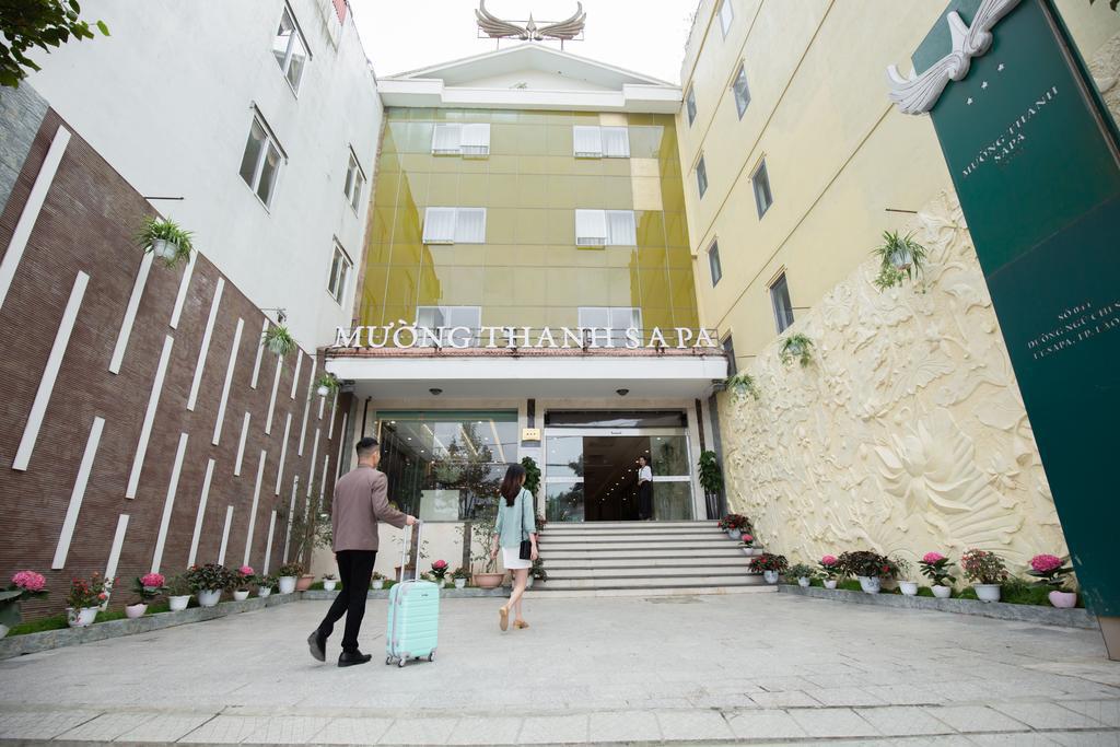 Cố tình mở cửa nhận khách lưu trú, khách sạn Mường Thanh bị phạt 18 triệu đồng - Ảnh 1.