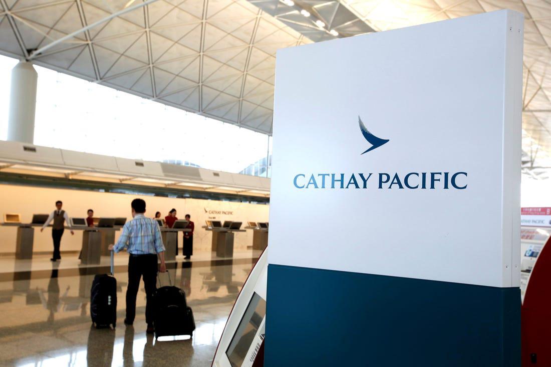 Máy bay nhiều hãng đắp chiếu, chính phủ các nước châu Á cần hỗ trợ ngành hàng không ngay lập tức - Ảnh 1.