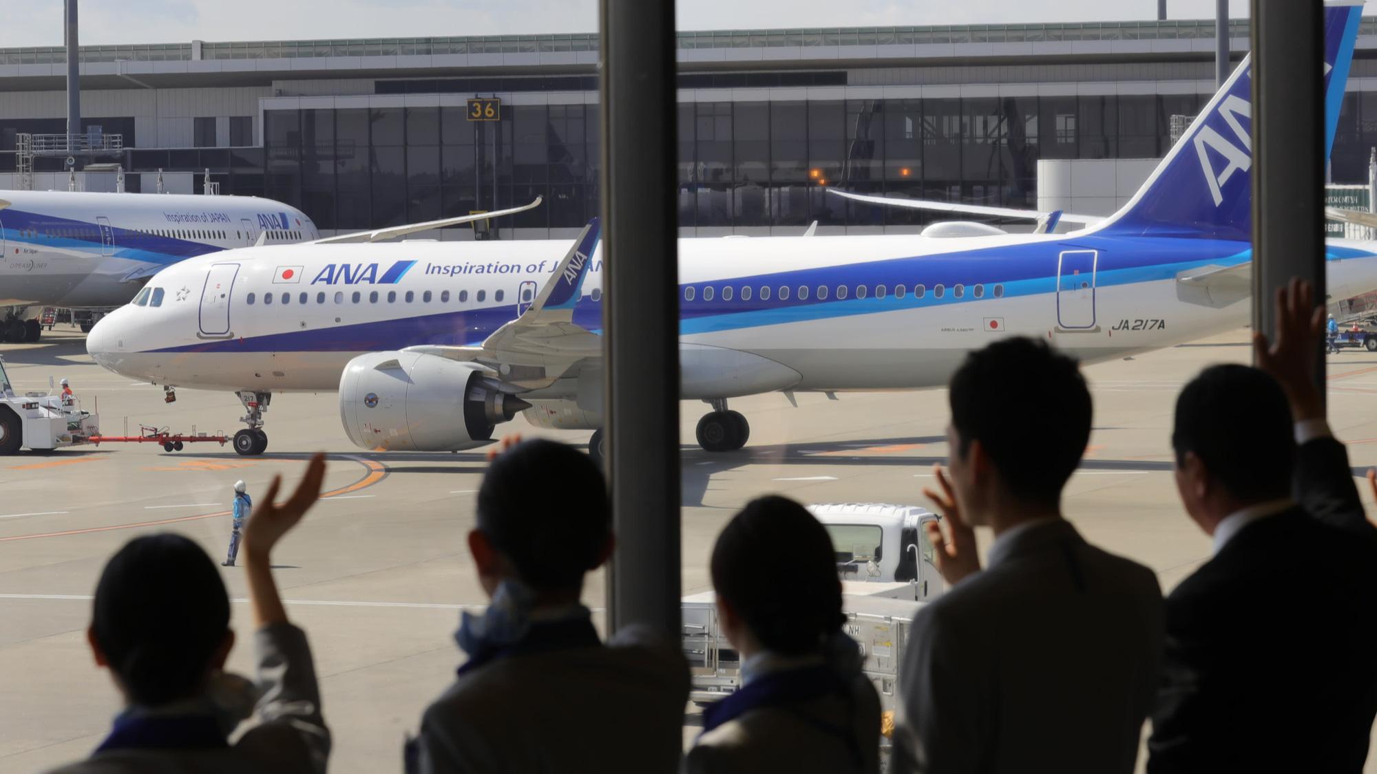 Máy bay nhiều hãng đắp chiếu, chính phủ các nước châu Á cần hỗ trợ ngành hàng không ngay lập tức - Ảnh 3.