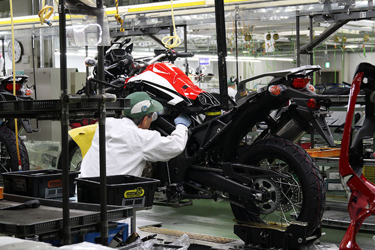 Honda đóng cửa một loạt nhà máy tại Việt Nam để chống dịch Covid - 19 - Ảnh 1.