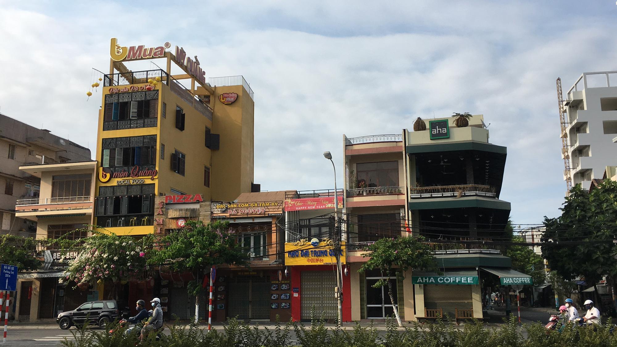 Từ quán cà phê, bánh ngọt đến trà sữa ở Đà Nẵng dừng luôn việc bán online, mang đi khi chính quyền cấm - Ảnh 12.