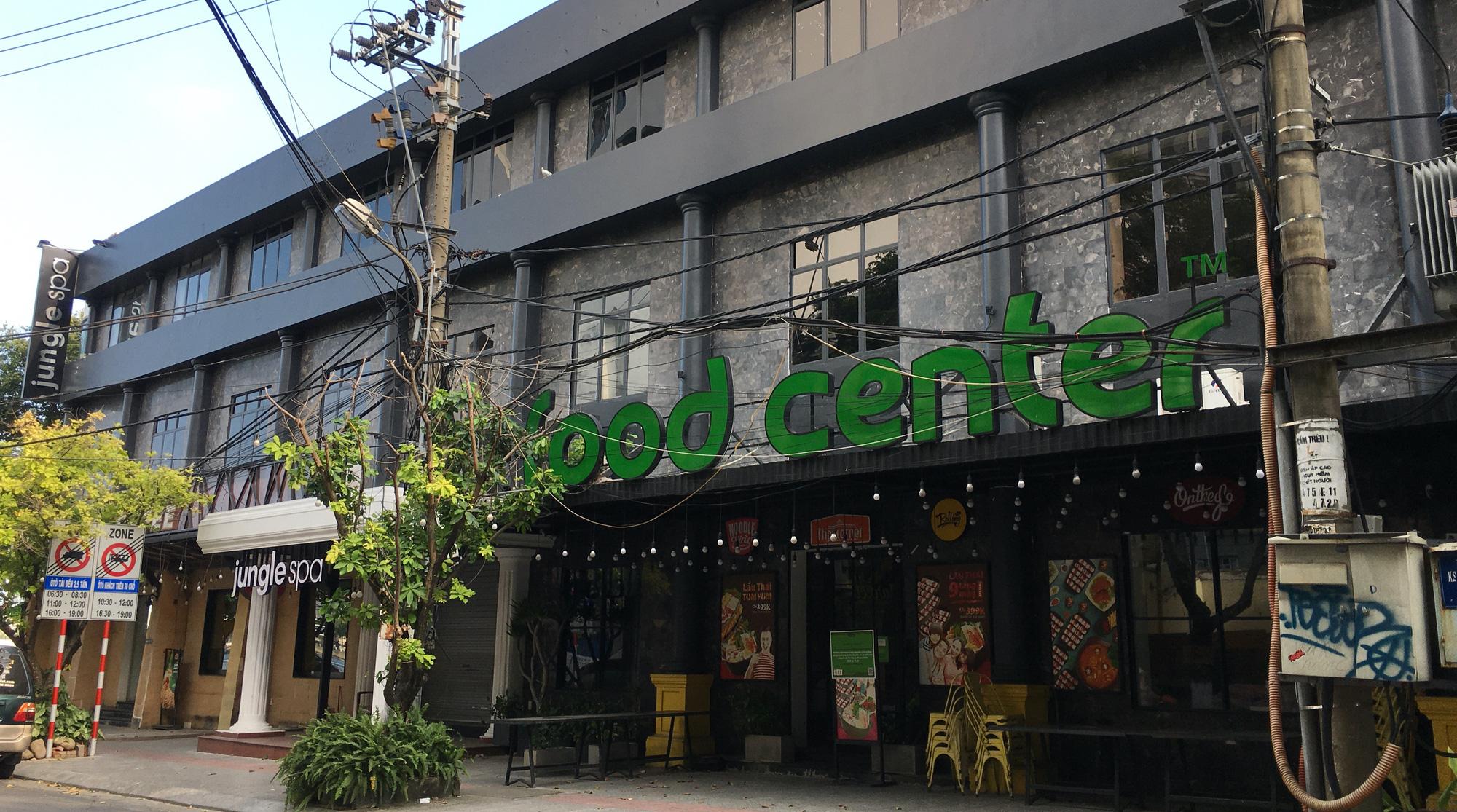 Từ quán cà phê, bánh ngọt đến trà sữa ở Đà Nẵng dừng luôn việc bán online, mang đi khi chính quyền cấm - Ảnh 5.