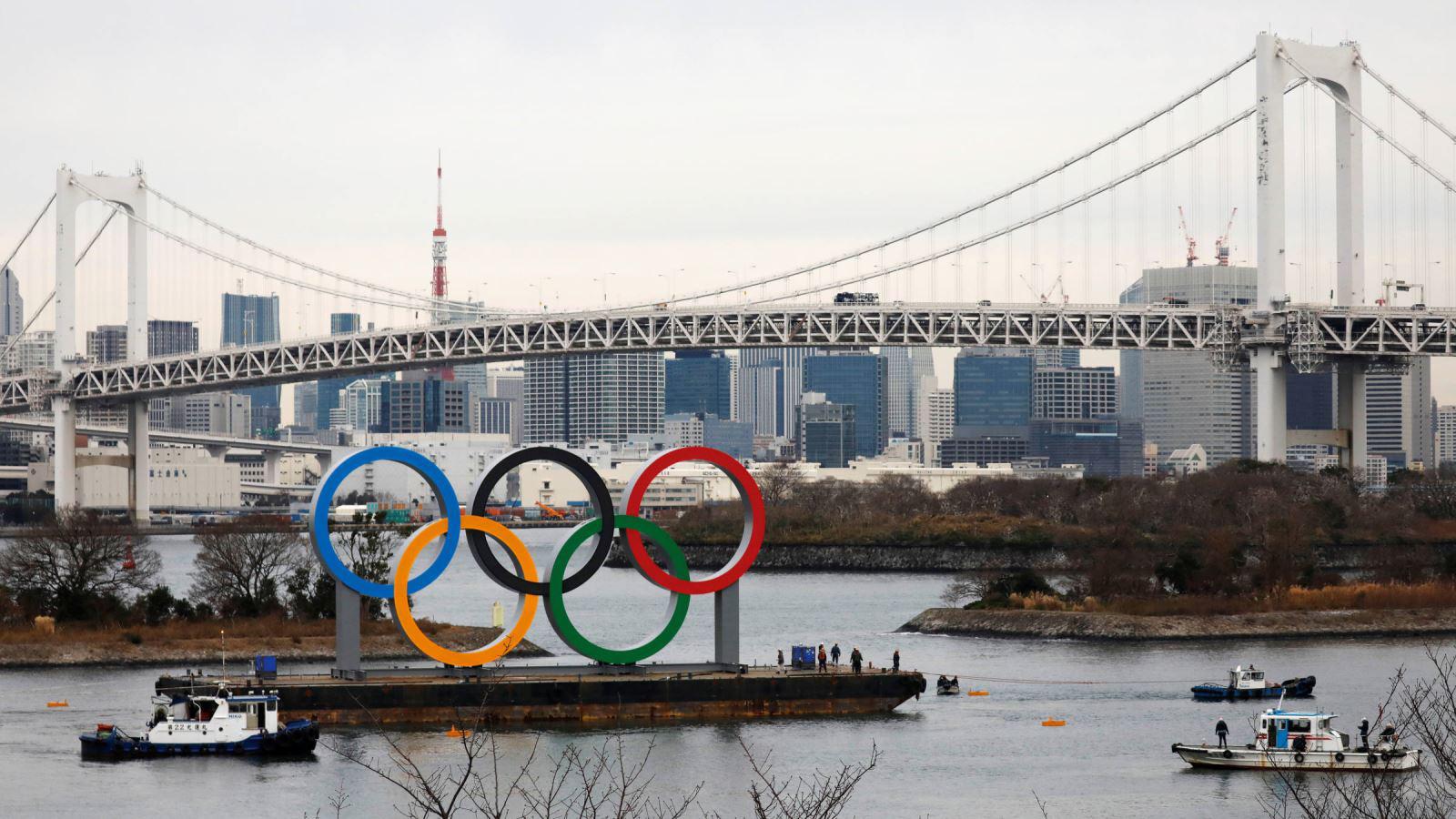 Ngành du lịch Nhật Bản ảnh hưởng nặng nề vì hoãn Olympic 2020 - Ảnh 1.