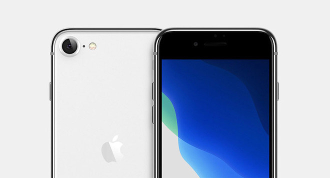 Ngày ra mắt của iPhone 9 bất ngờ được xác định  - Ảnh 2.