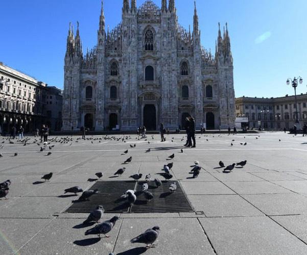Lượng khách du lịch quốc tế có thể giảm 20-30% trong năm 2020 do dịch Covid-19 - Ảnh 1.