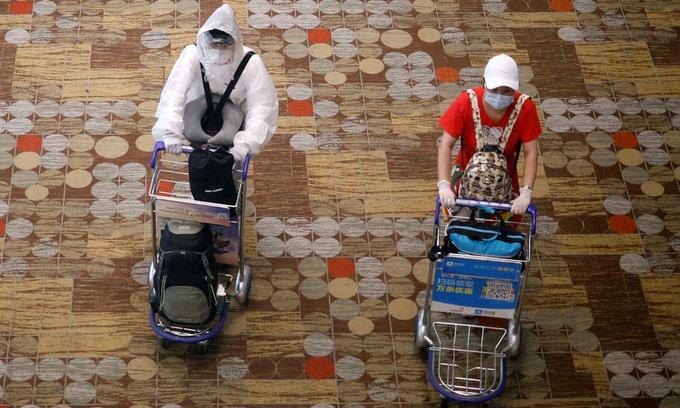 Cập nhật dịch virus corona trên thế giới ngày 2/4: Số ca tử vong mới ở Italy thấp nhất tuần, Nga ghi nhận số ca nhiễm mới tăng kỉ lục - Ảnh 3.