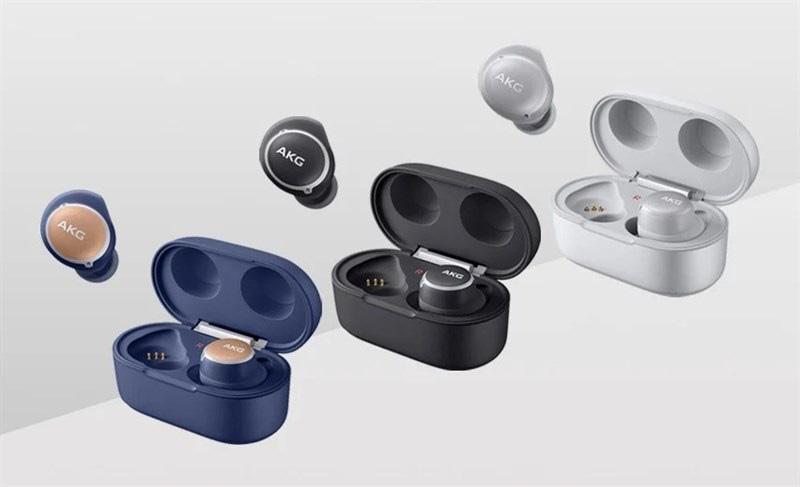 Chờ đợi iPhone 12 ra mắt, Samsung chuyển hướng cạnh tranh AirPods Pro với mẫu tai nghe không dây mới - Ảnh 2.